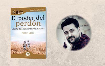 Ya está a la venta el 'GuíaBurros: El poder del perdón'